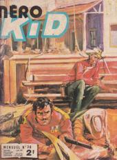 Néro Kid -38- L'anglais