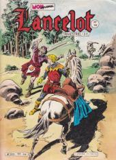Lancelot (Mon Journal) -122- Les terres de la mort