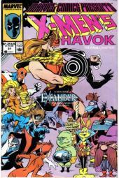 Marvel Comics Presents Vol.1 (Marvel Comics - 1988) -31- Issue # 31