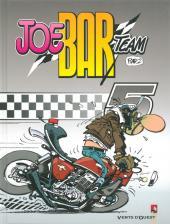 Joe Bar Team -5a06- Tome 5