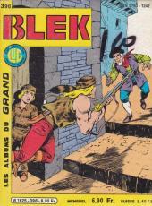 Blek (Les albums du Grand) -396- Numéro 396