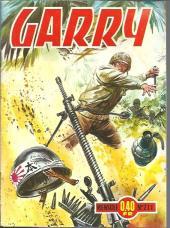 Garry (Impéria - 3e série) -211- Tombé du ciel