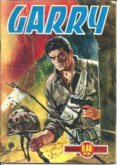 Garry (Impéria - 3e série) -223- Cauchemar