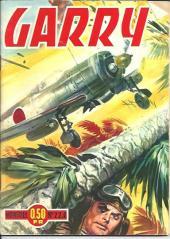 Garry (Impéria - 3e série) -224- Les héros de tokyo