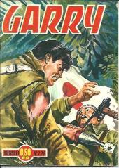 Garry (Impéria - 3e série) -226- La part des braves