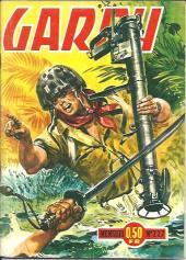 Garry (Impéria - 3e série) -227- Au bord de la trahison