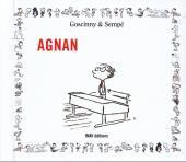 Le petit Nicolas -3- Agnan