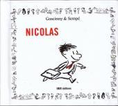 Le petit Nicolas -1- Nicolas