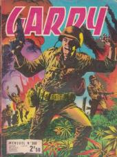 Garry (Impéria - 3e série) -369- Le patriote