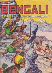 Bengali (Akim Spécial Hors-Série puis Akim Spécial puis) -57- Bric à brac tombé du ciel