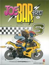 Joe Bar Team -6a10- Tome 6