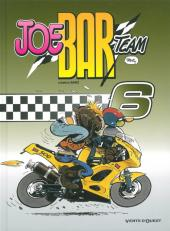 Joe Bar Team -6a11- Tome 6
