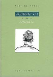 Journal (Neaud) -INT1- Journal (1) suivi de journal (2)