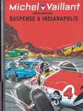 Michel Vaillant (Dupuis) -11- Suspense à Indianapolis