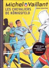 Michel Vaillant (Dupuis) -12- Les Chevaliers de Königsfeld