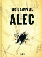 Alec - Tome INT