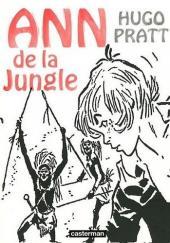 Ann de la jungle - Tome 1e