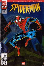 Spider-Man (Marvel France 1re série - 1997) -1- Spider-Man 1
