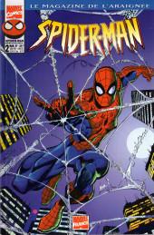Spider-Man (Marvel France 1re série - 1997) -2- Spider-Man 2