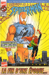 Spider-Man (Marvel France 1re série - 1997) -3- La fin d'une époque...