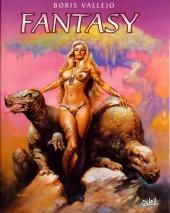 (AUT) Vallejo - Fantasy
