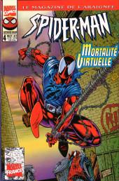 Spider-Man (Marvel France 1re série - 1997) -4- Mortalité virtuelle