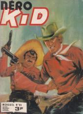 Néro Kid -91- La fête sanglante