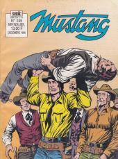 Mustang (Semic) -249- Numéro 249