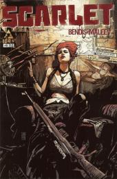 Scarlet (2010) -3- Issue 3