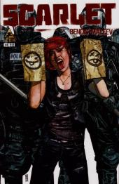 Scarlet (2010) -4- Issue 4