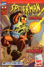 Spider-Man (Marvel France 1re série - 1997) -5- Branle-bas de combat dans le cyberespace!