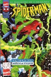 Spider-Man (Marvel France 1re série - 1997) -7- Tempête médiatique