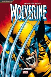 Wolverine (Best Comics) -1- Réunion