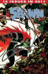 Spawn (1992) -214- The gathering storm part 2 of 4