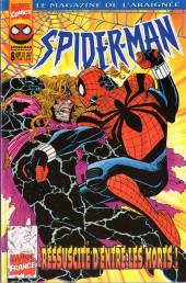 Spider-Man (Marvel France 1re série - 1997) -8- Ressucité d'entre les morts !