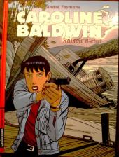 Caroline Baldwin -7a- Raison d'état
