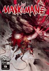 Maskemane -6- Le masque ne fait pas le Zobal