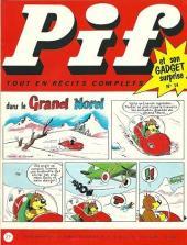 Pif (Gadget) -14- Numéro 14