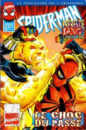 Spider-Man (Marvel France 1re série - 1997) -11- Frères de sang, conclusion - Le choc du passé