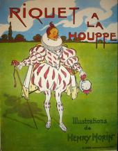 Contes de Perrault (Morin) - Riquet à la houppe