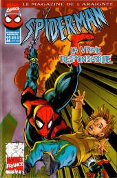 Spider-Man (Marvel France 1re série - 1997) -12- La vraie responsabilité