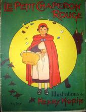 Contes de Perrault (Morin) - Le petit chaperon rouge