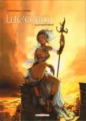 Weëna -8- Affrontement