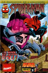 Spider-Man (Marvel France 1re série - 1997) -13- Le monde est devenu fou ! (Onslaught Impact 3)