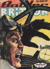 Battler Britton -54- Travail d'équipe