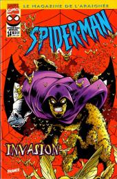 Spider-Man (Marvel France 1re série - 1997) -14- Invasion