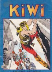 Kiwi -504- Le gang des aveugles
