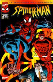 Spider-Man (Marvel France 1re série - 1997) -15- Unis contre Hydra !