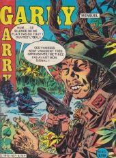 Garry (Impéria - 3e série) -437- La vengeance du samouraï