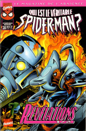 Spider-Man (Marvel France 1re série - 1997) -16- Révélations